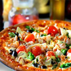 Pizza Fantazia