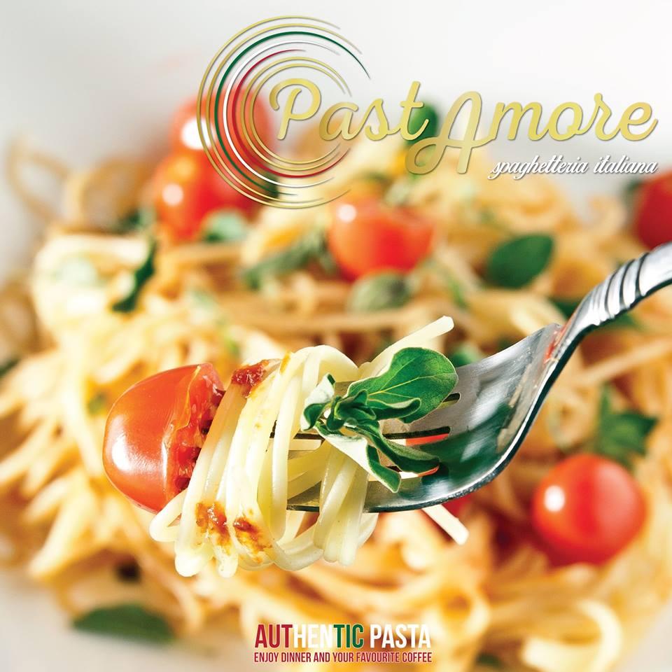 PastAmore