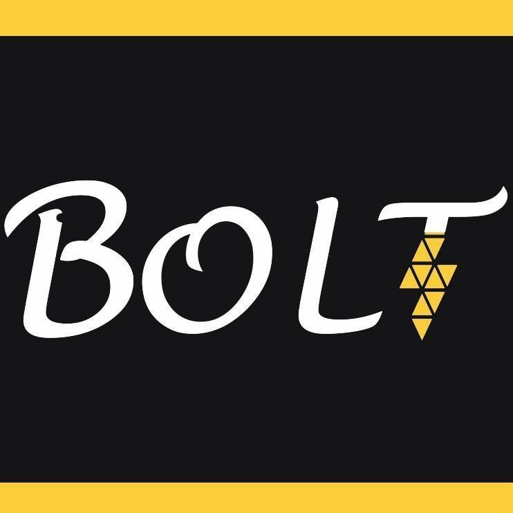 Bolt Garden