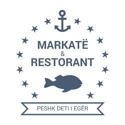 Markatë Peshk Deti i Eger