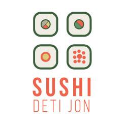Sushi Deti Jon