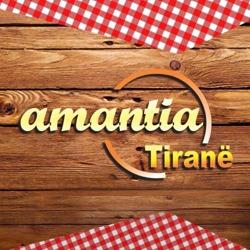 Restorant Piceri Amantia
