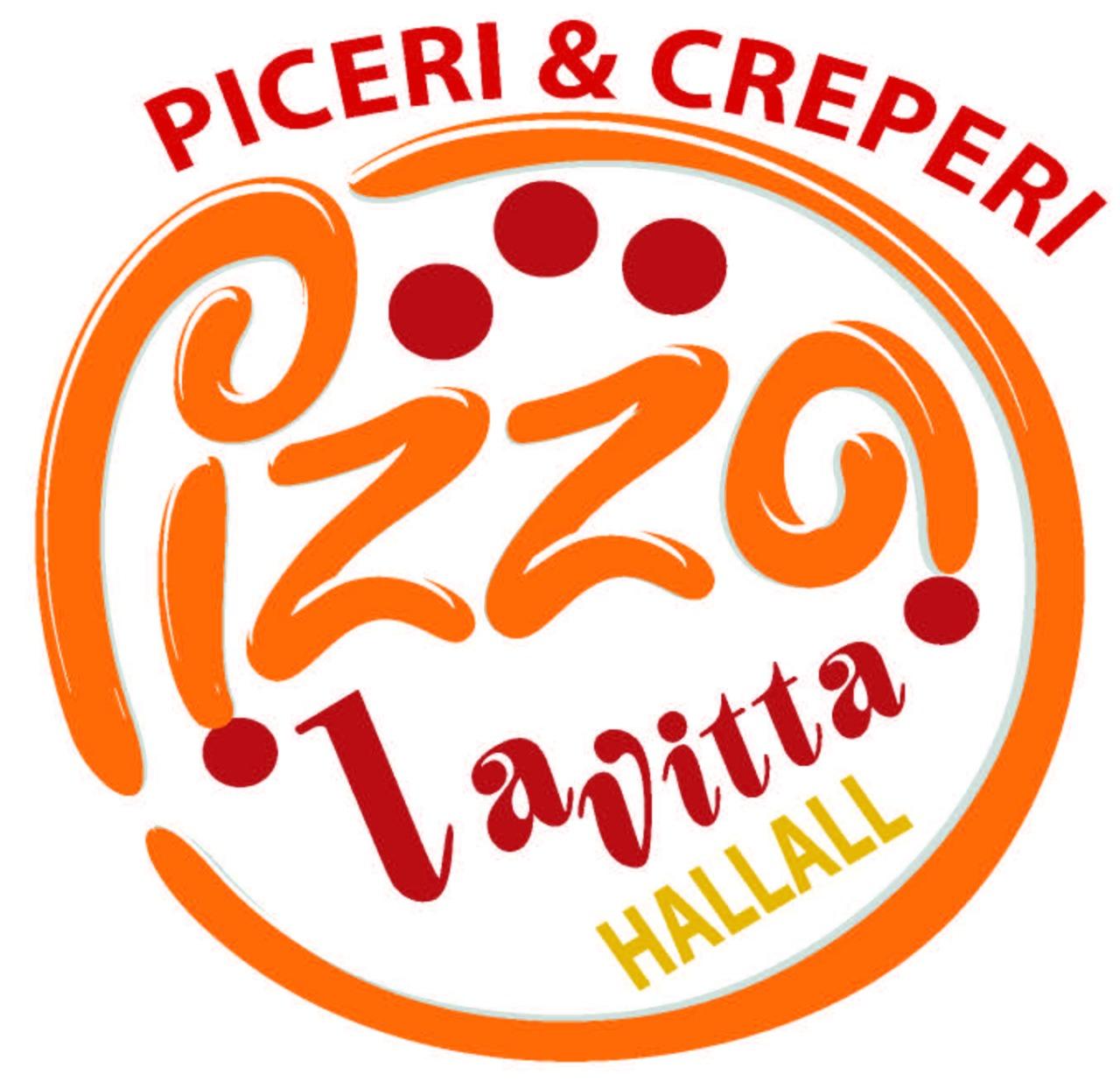 Pizza La Vita Hallall