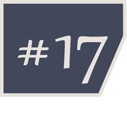 Thurje 17